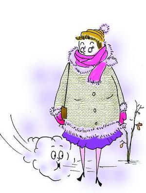 不良的生活习惯会引起风湿性关节炎