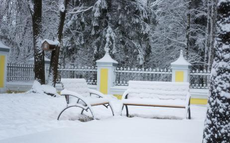 雪天出门温馨提示:遵义骨科医院骨科医生教你优雅过雪天