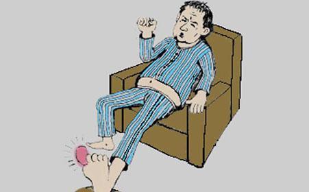 贵阳强直医院专家分享几个治疗痛风的有效措施。