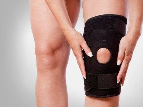 意外受伤引发滑膜炎 幸得良方得以痊愈.jpg