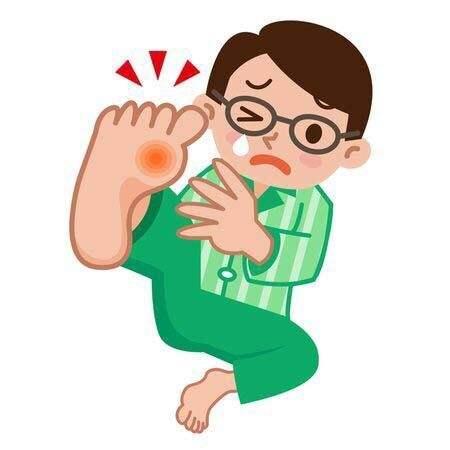 痛风看什么科 治疗痛风先认清这几个常识问题